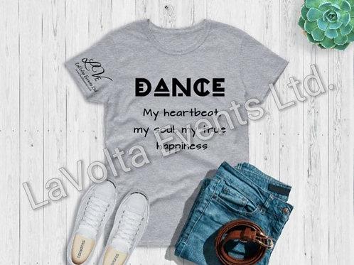 DANCE T-Shirt - Adult