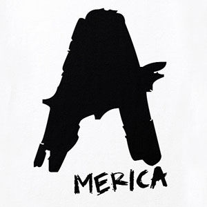 America t-shirt in many styles  including tank top, long sleeve, hoodie for men and women.