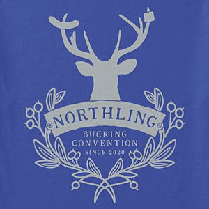 Camping deer t-shirts, sweatshirts, hoodies in many colors.