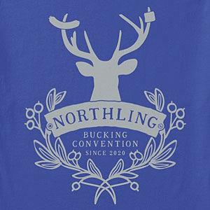 Camping deer t-shirts, sweatshirts, hoodies in many colors.