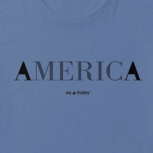 America shirt in many styles for men and women.