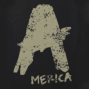 USA t-shirt distressed grunge in many styles for men and women.