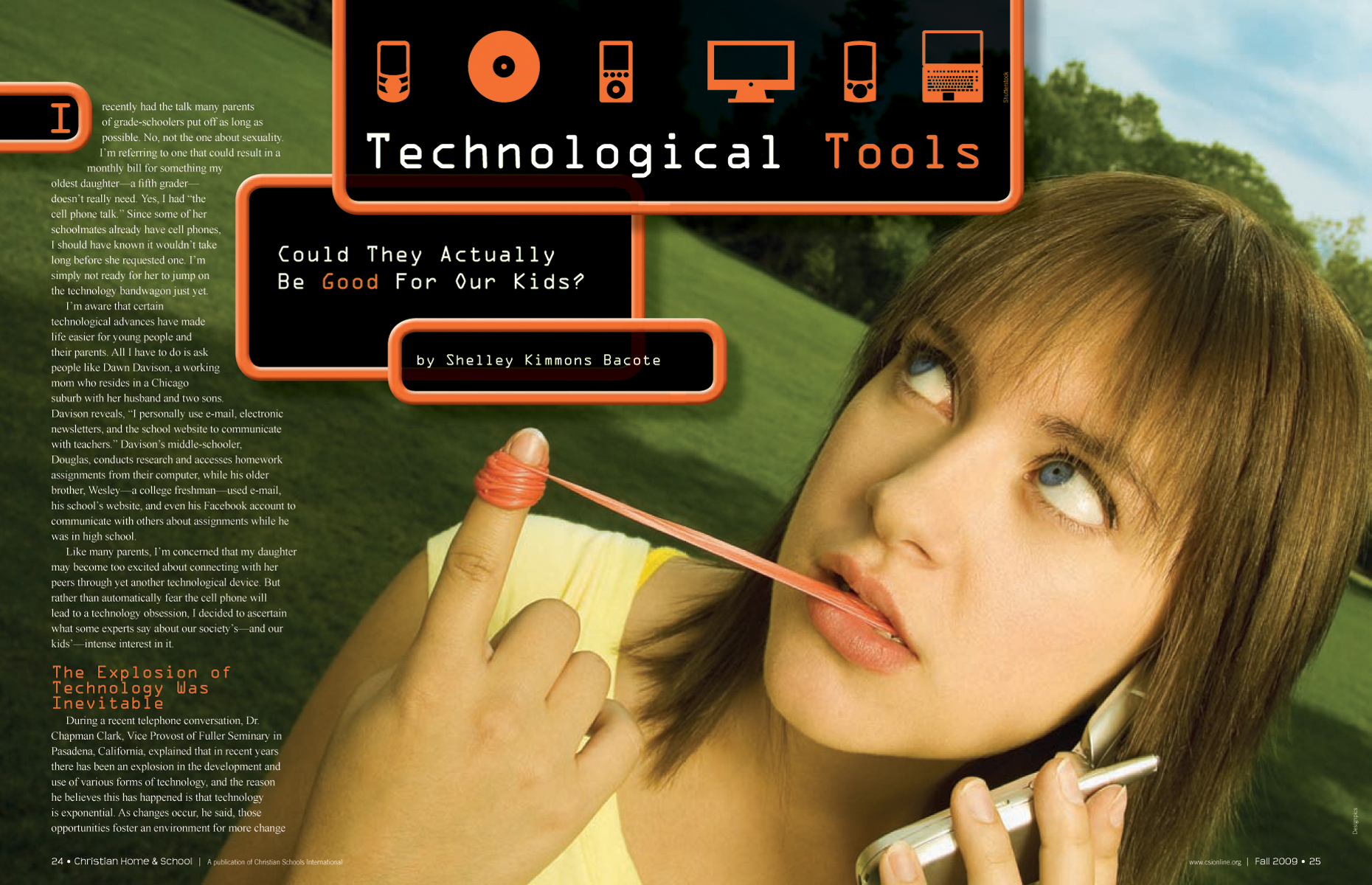 FamilyMagazineTechToolsSpread