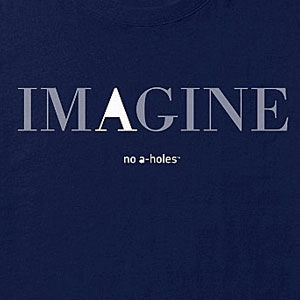 Imagine t-shirt, long sleeve, tank top, hoodie, mens or womens, in many styles and colors.