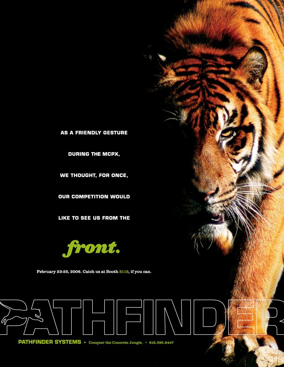 Pathfinder Trade Ad