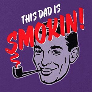Smoking t-shirt also in long sleeve, and hoodies, and gifts in many colors.