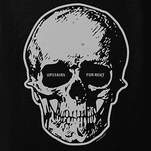 Skull t-shirt for men and women, in many colors and styles.