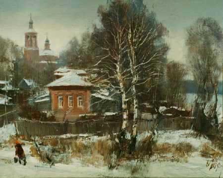 Святослав Брынза