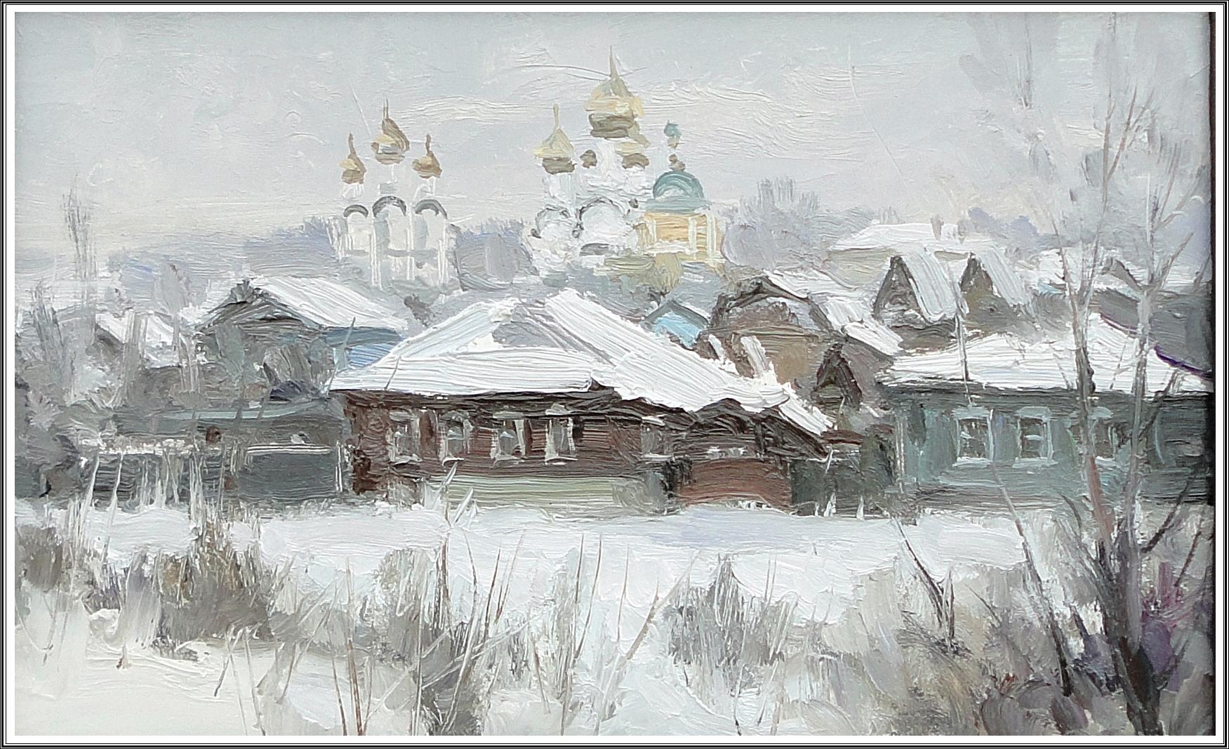 Кулаков Андрей