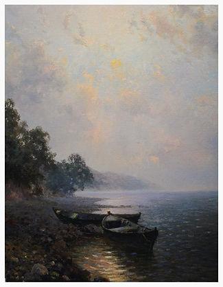 Картины художника Прокопьева Георгия