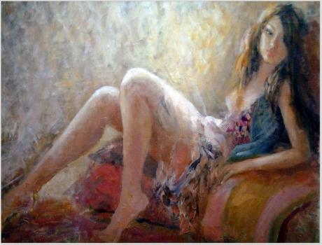 Анастасия Андреева