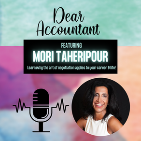 Learn why the art of negotiation applies to your career & life!
