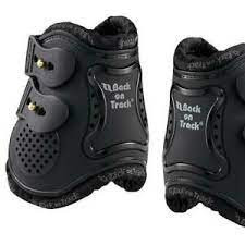 BOT Royal Fetlock Boots