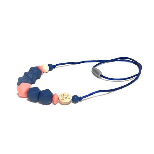 Silikonska ogrlica glodalica