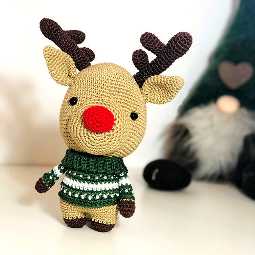 Irvas Rudolf