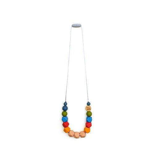 Ogrlica za mame nature - kolekcija Priče iz prirode