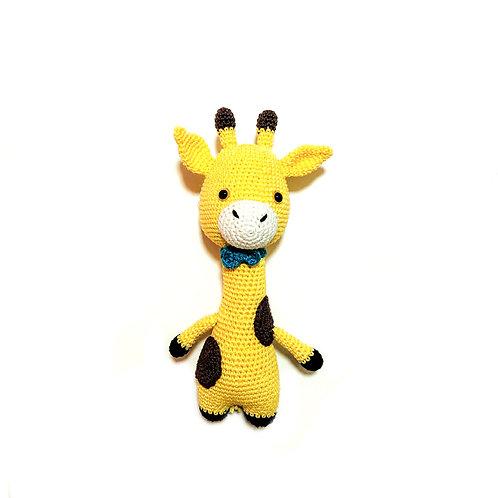 Žirafa Džejms