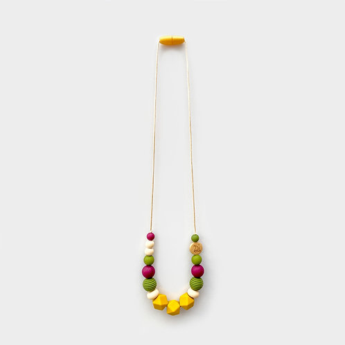 Ogrlica za mame Jesen 3