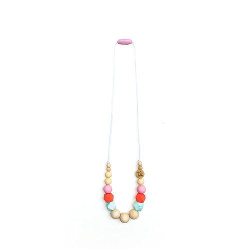 Ogrlica za mame nature 2- kolekcija Priče iz prirode