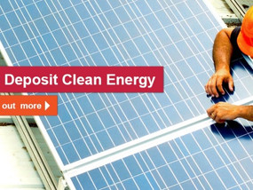 FREE SOLAR FOR 20 YEARS