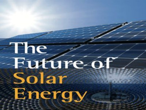 The Future of Solar P.V.