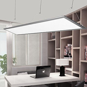 hanging ceiling panel