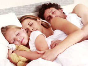 Can L.E.D. Lighting help you SLEEP?