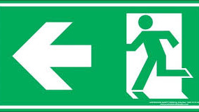 Exit Signs Compliance