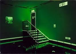 """""""Funny Glowing Green Stuff"""""""