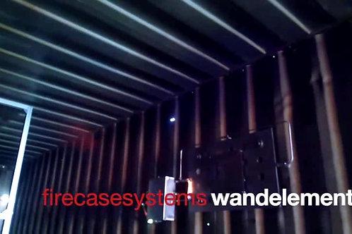 CTU wandelement / wall element