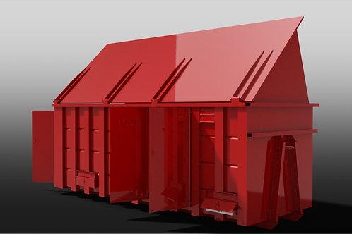 container-trainings-unit SVRW