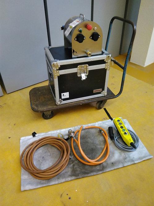 CCA for ONE / 1 Brandmodul / fire module / module incendie