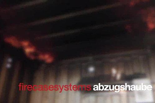 CTU abzugshaube / extractor hood / capot