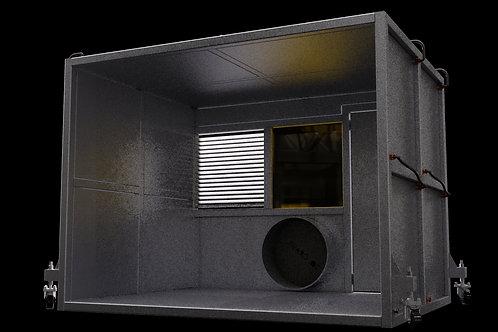 firecube V3 - extension end