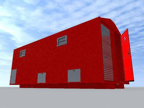 container-trainings-unit SBB