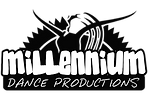 NEW Millennium Dance Productions LOGO.pn