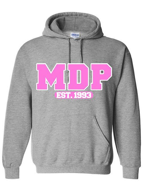 MDP College Hoodie