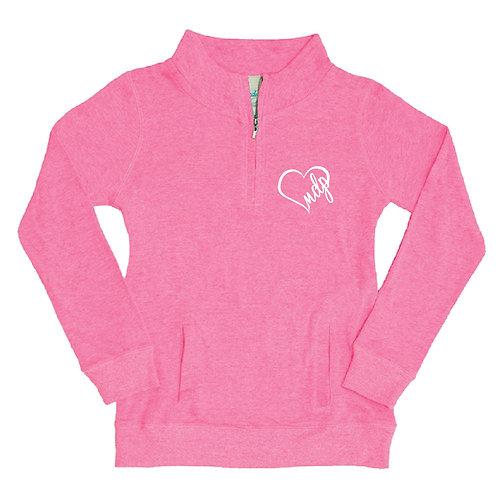 MDP Heart Sweater