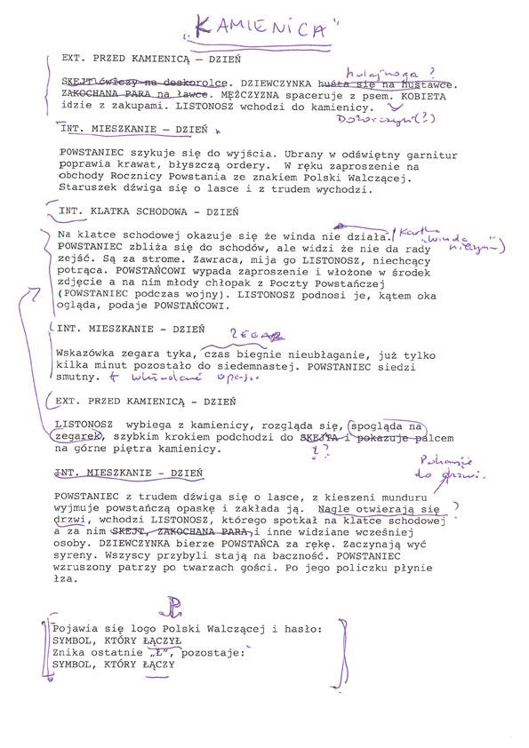 scenariusz_kamienica
