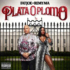 Fat-Joe-and-Remy-Ma-Plata-O-Plomo-album-