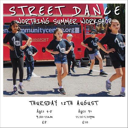 Worthing Summer Street Dance Workshop.JPG