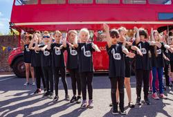 worthing kids street dance classes