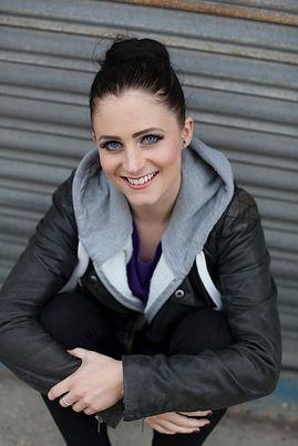 Rosie Chesson Stree Dance Teacher