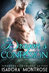 dragonsconfession200x300 - Isadora Montr