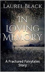 In Loving Memory Amazon Cover - Laurel B