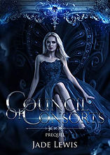 Council of Consorts Prequel - Parker Giv