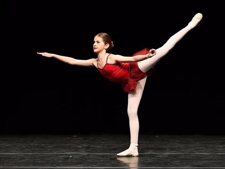 Le Concours International Master Danza 2019