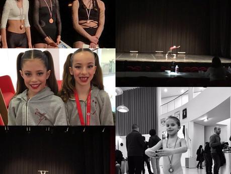 Les Espoirs de la danse 2017