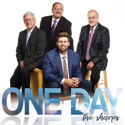 One Day (2020) CD