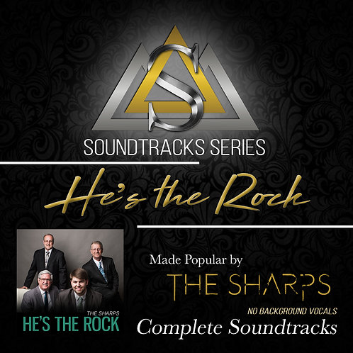 Soundtrack Series - He's the Rock (2016)